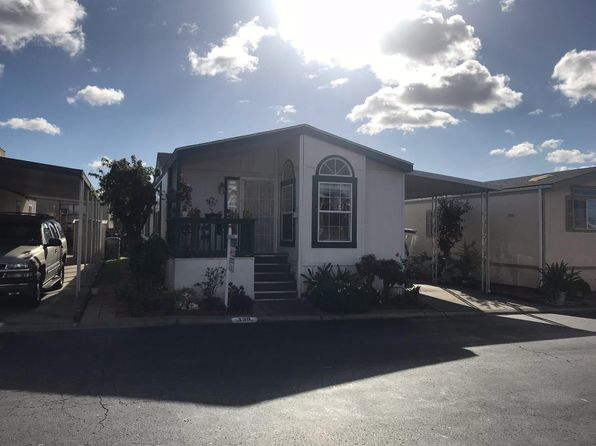 3 bed 2 bath Mobile / Manufactured at 2600 Senter Rd San Jose, CA, 95111 is for sale at 250k - 1 of 10