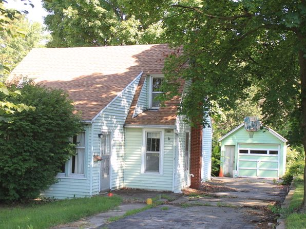 5 bed 1 bath Single Family at 509 Dixon Ave Rock Falls, IL, 61071 is for sale at 20k - google static map