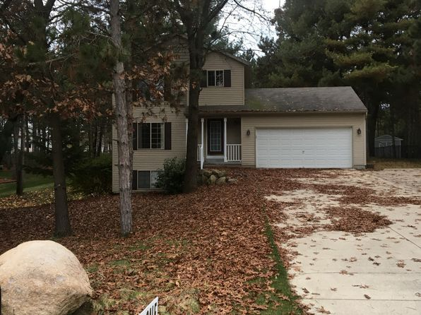 3 bed 2 bath Single Family at 7264 High Timbers Dr Greenville, MI, 48838 is for sale at 170k - 1 of 32