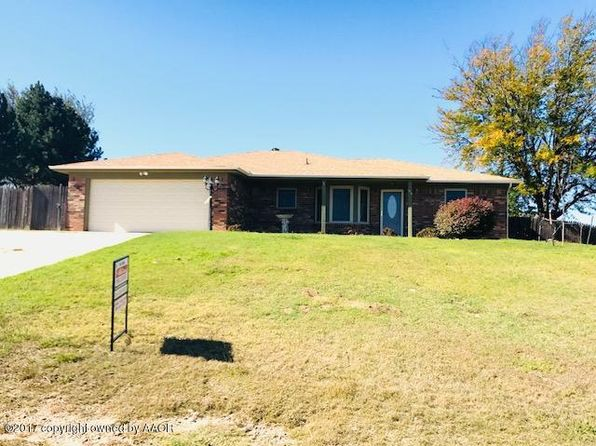 3 bed 2 bath Single Family at 134 Eddie Canadian, TX, 79014 is for sale at 205k - 1 of 27