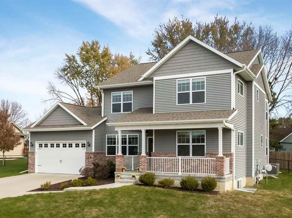 6 bed 4 bath Single Family at 28 Vail Cir Iowa City, IA, 52245 is for sale at 425k - 1 of 27
