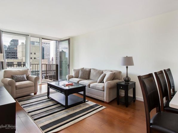 1 bed 1 bath Condo at 211 E 46TH ST NEW YORK, NY, 10017 is for sale at 1.10m - 1 of 17