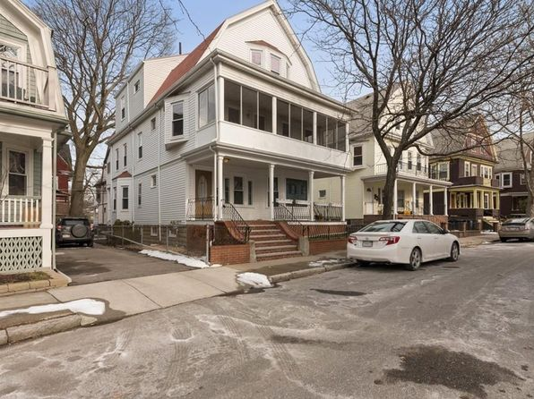7 bed 4 bath Multi Family at 25 WALKER ST SOMERVILLE, MA, 02144 is for sale at 1.30m - 1 of 30