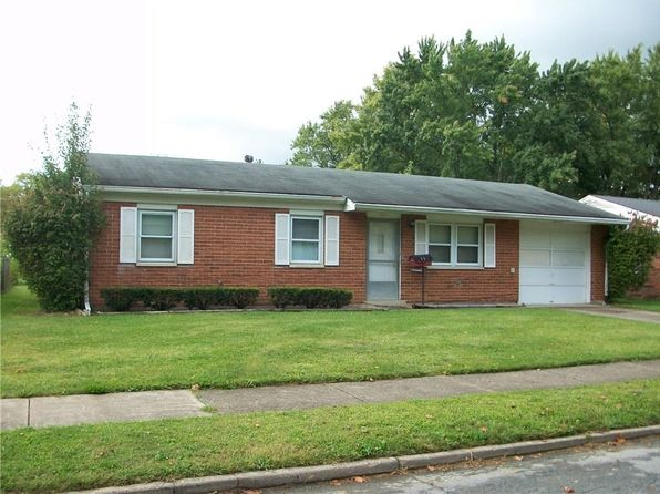 3 bed 1 bath Single Family at 521 Sycamore Ave Sidney, OH, 45365 is for sale at 59k - 1 of 6