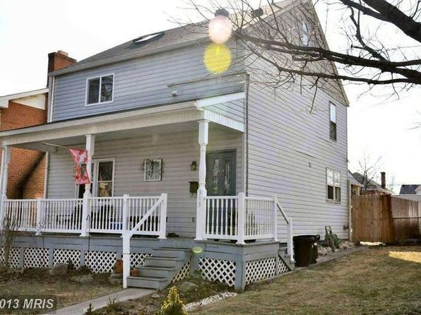 3 bed 2 bath Single Family at 313 Caroline St Cumberland, MD, 21502 is for sale at 89k - 1 of 29