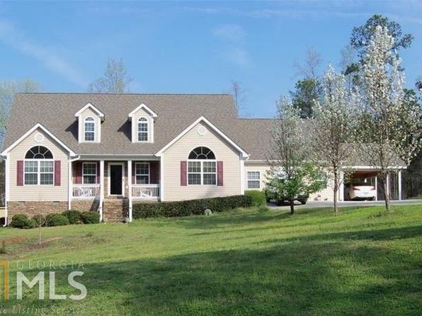 3 bed 2 bath Single Family at 165 Hardwood Rd Lexington, GA, 30648 is for sale at 163k - 1 of 13