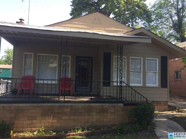 2 bed 1 bath Single Family at 333 17th Ave SW Birmingham, AL, 35211 is for sale at 64k - 1 of 2