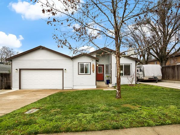 5 bed 2 bath Single Family at 8583 Central Ave Orangevale, CA, 95662 is for sale at 419k - 1 of 31