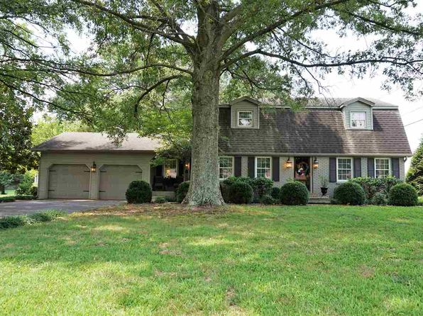 5 bed 2 bath Single Family at 906 Doran Rd Murray, KY, 42071 is for sale at 228k - 1 of 25