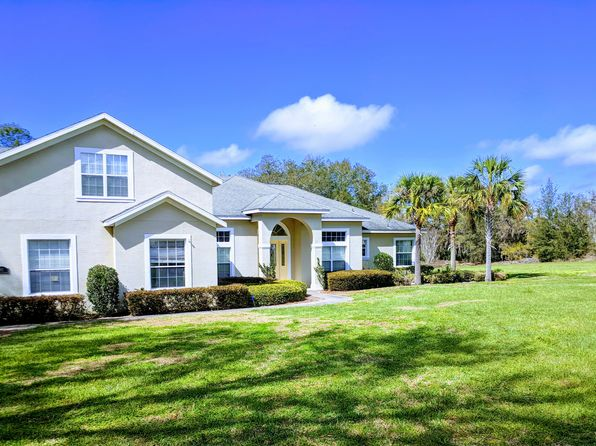 4 bed 4 bath Single Family at 981 HAWK LNDG FRUITLAND PARK, FL, 34731 is for sale at 475k - 1 of 43