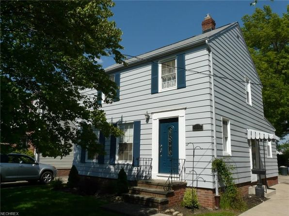 3 bed 2 bath Single Family at 4563 Williamston Ave Cleveland, OH, 44144 is for sale at 108k - 1 of 17
