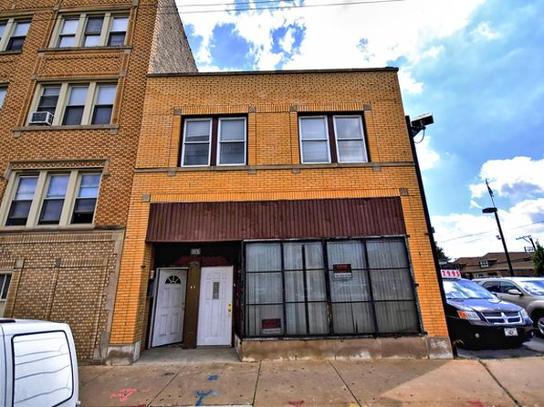 4 bed 3 bath Multi Family at 2037 N Cicero Ave Chicago, IL, 60639 is for sale at 320k - 1 of 13