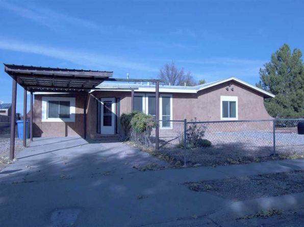 3 bed 2 bath Single Family at 1713 Shadowood Ln Espanola, NM, 87532 is for sale at 165k - 1 of 22