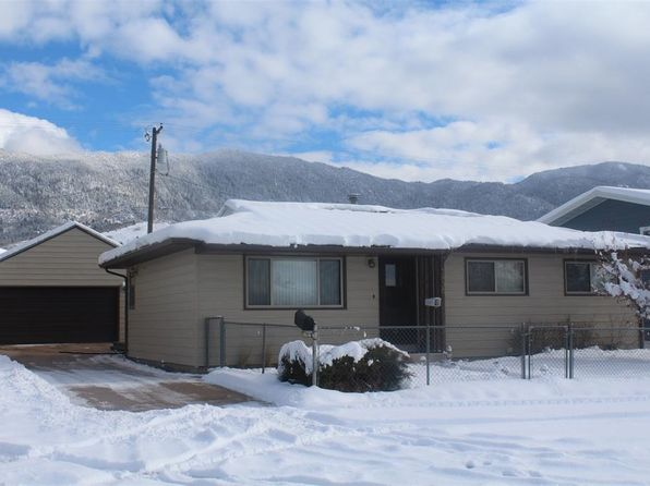 4 bed 2 bath Single Family at 1830 Hancock Ave Butte, MT, 59701 is for sale at 168k - 1 of 6
