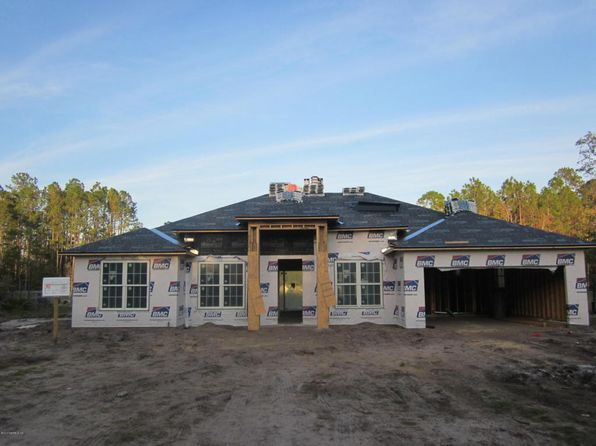 3 bed 3 bath Single Family at 55370 Deer Run Rd Callahan, FL, 32011 is for sale at 285k - 1 of 9