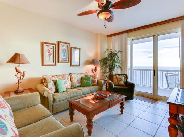 2 bed 2 bath Condo at 14825 Front Beach Rd Panama City Beach, FL, 32413 is for sale at 345k - 1 of 46
