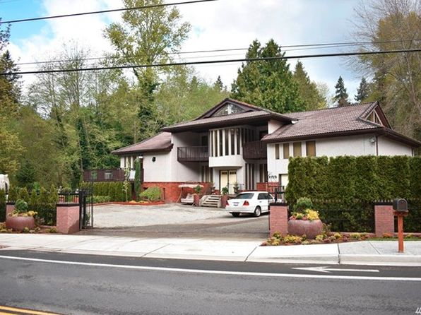 4 bed 4 bath Single Family at 3712 NE 178th St Lake Forest Park, WA, 98155 is for sale at 1.69m - 1 of 4