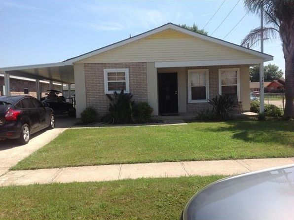 3 bed 1 bath Single Family at 7801 Sail St New Orleans, LA, 70128 is for sale at 60k - 1 of 7