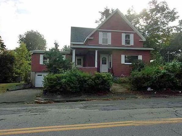 3 bed 2 bath Single Family at 273 Clarendon St Fitchburg, MA, 01420 is for sale at 117k - 1 of 22