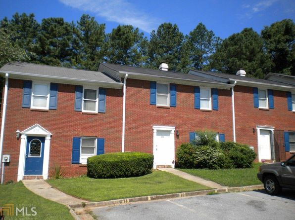 3 bed 3 bath Condo at 977 Park Gate Pl Stone Mountain, GA, 30083 is for sale at 75k - 1 of 17