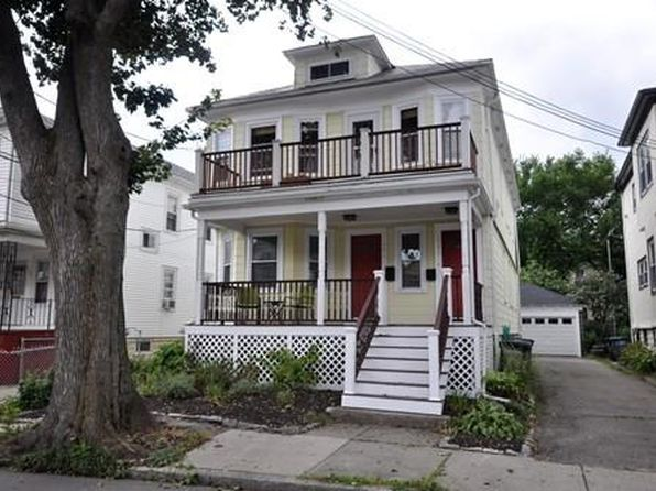 2 bed 1 bath Condo at 141 W Adams St Somerville, MA, 02144 is for sale at 529k - 1 of 22