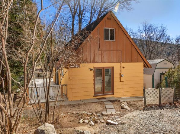 2 bed 1 bath Single Family at 222 Lilac Way Lake Arrowhead, CA, 92321 is for sale at 165k - 1 of 12
