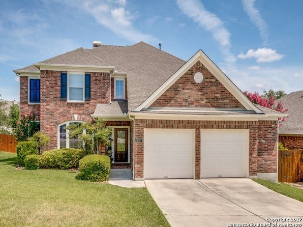 5 bed 4 bath Single Family at 607 Buckle Ct San Antonio, TX, 78258 is for sale at 325k - 1 of 25