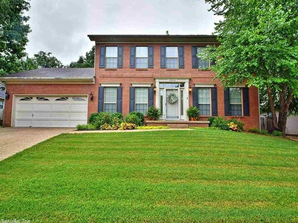 3 bed 3 bath Single Family at 13512 Longtree Dr Little Rock, AR, 72223 is for sale at 227k - 1 of 38