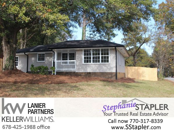 3 bed 3 bath Single Family at 2872 Mitchell Dr Decatur, GA, 30032 is for sale at 225k - 1 of 22