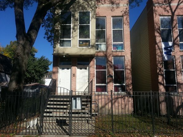 3 bed 1.5 bath Condo at 4442 W Cortez St Chicago, IL, 60651 is for sale at 100k - 1 of 4