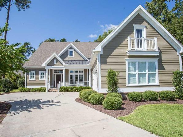 5 bed 5 bath Single Family at 205 Stonefly Ct Murrells Inlet, SC, 29576 is for sale at 490k - 1 of 25
