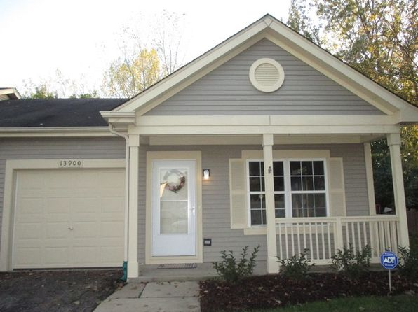 2 bed 2 bath Condo at 13900 S Oakdale Ct Plainfield, IL, 60544 is for sale at 140k - 1 of 25