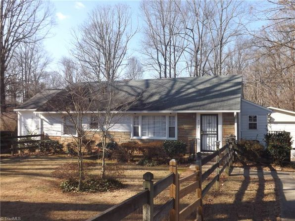 3 bed 2 bath Single Family at 4706 Starmount Dr Winston Salem, NC, 27105 is for sale at 115k - 1 of 22