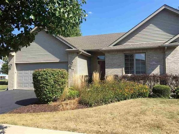 2 bed 2 bath Condo at 109 Katies Way Mount Morris, IL, 61054 is for sale at 109k - 1 of 20