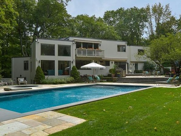 5 bed 4 bath Single Family at 94 Hilltop Dr Chappaqua, NY, 10514 is for sale at 1.49m - 1 of 29