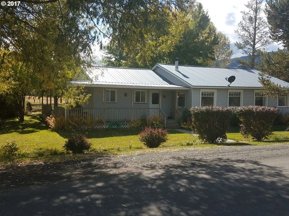 3 bed 2 bath Single Family at 75701 Upper Diamond Ln Wallowa, OR, 97885 is for sale at 219k - 1 of 32