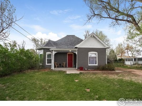 3 bed 1 bath Single Family at 113 ALLISON ST AULT, CO, 80610 is for sale at 229k - 1 of 26