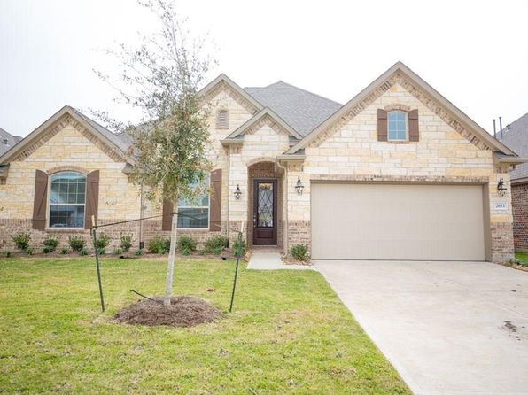 4 bed 3 bath Single Family at 2613 Granite Shadow Ln League City, TX, 77573 is for sale at 340k - 1 of 44