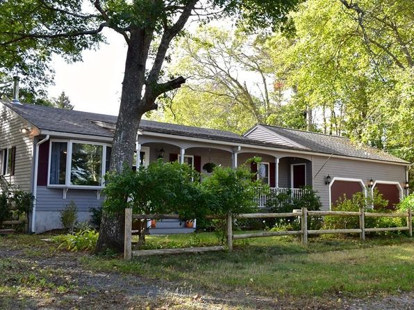 3 bed 2 bath Single Family at 42 Edgewater Way Wareham, MA, 02571 is for sale at 329k - 1 of 24