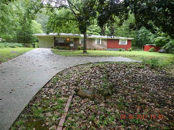 5 bed 2 bath Single Family at 191 Old Wetumpka Rd Goodwater, AL, 35072 is for sale at 65k - 1 of 13