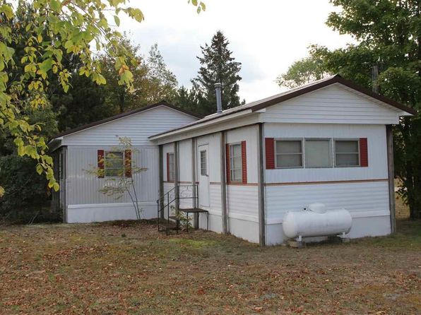2 bed 2 bath Single Family at 15296 PLYMOUTH AVE THOMPSONVILLE, MI, 49683 is for sale at 20k - 1 of 20