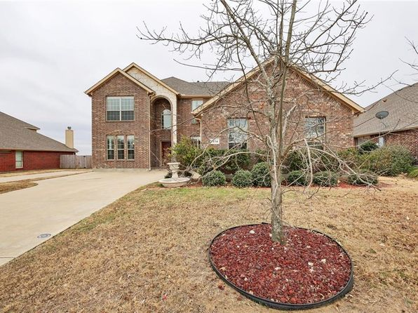 5 bed 4 bath Single Family at 1316 Turnbridge Dr Red Oak, TX, 75154 is for sale at 270k - 1 of 36