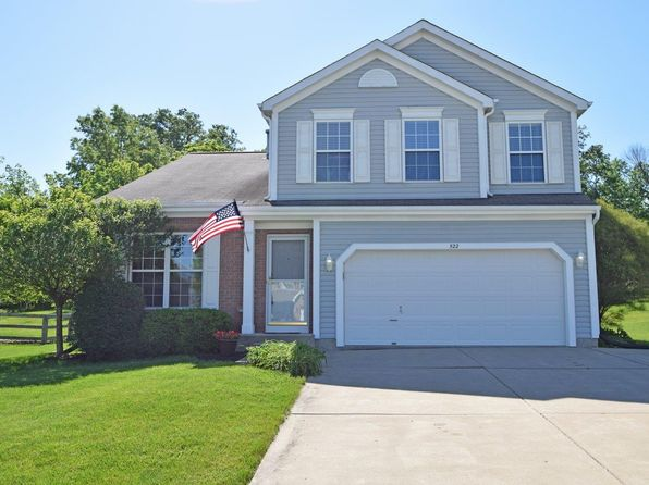 4 bed 4 bath Single Family at 522 Lake Front Dr Lebanon, OH, 45036 is for sale at 213k - 1 of 25