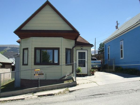 3 bed 1 bath Single Family at 1012 Harrison Ave Leadville, CO, 80461 is for sale at 235k - 1 of 18