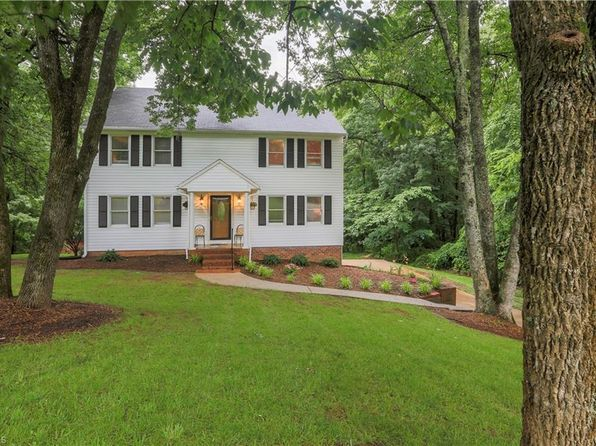 4 bed 2 bath Single Family at 402 Wall Ave Thomasville, NC, 27360 is for sale at 189k - 1 of 30
