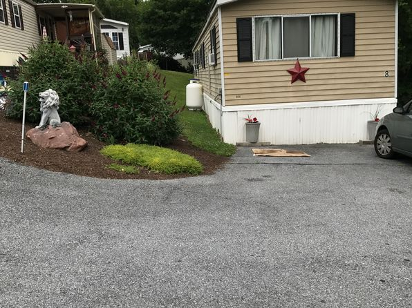 2 bed 1 bath Mobile / Manufactured at 1523 E Newport Rd Lititz, PA, 17543 is for sale at 19k - 1 of 22