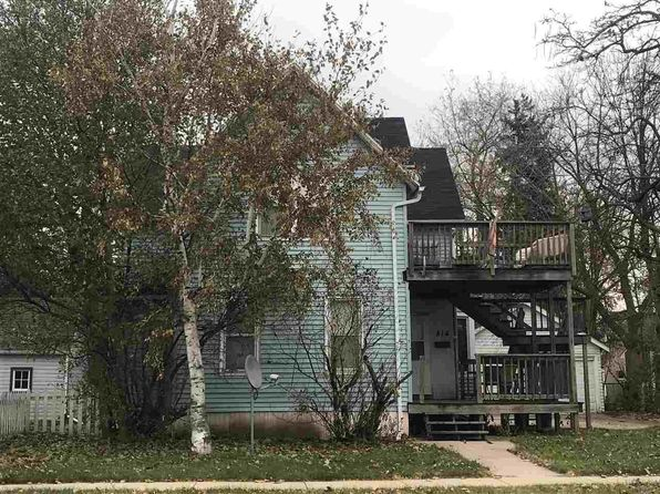 2 bed 2 bath Multi Family at 814 N Meade St Appleton, WI, 54911 is for sale at 70k - 1 of 13