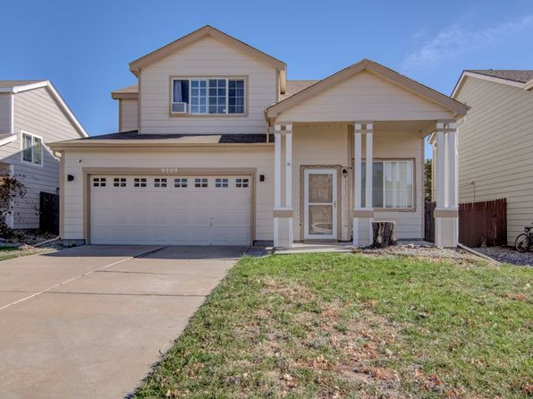 3 bed 2.5 bath Single Family at 9509 Pony Gulch Way Colorado Springs, CO, 80925 is for sale at 245k - 1 of 14