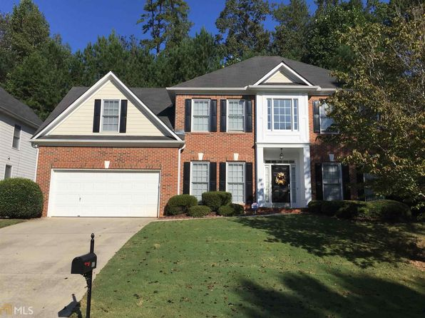 4 bed 3 bath Single Family at 603 Oakview Trl Stone Mountain, GA, 30087 is for sale at 199k - 1 of 17