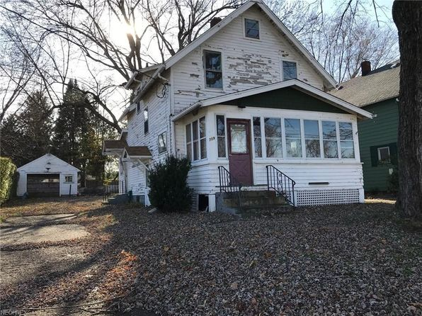 3 bed 1 bath Single Family at 209 Woodland Ave Conneaut, OH, 44030 is for sale at 12k - 1 of 10
